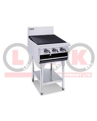 LKK 600mm GAS CHARGRILL